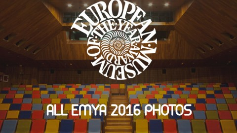 View all EMYA 2016 photos