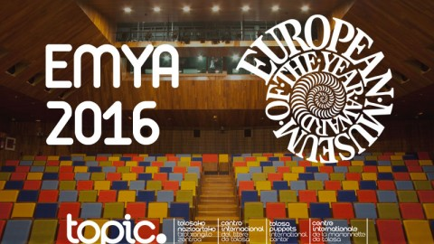 Welcome to EMYA 2016